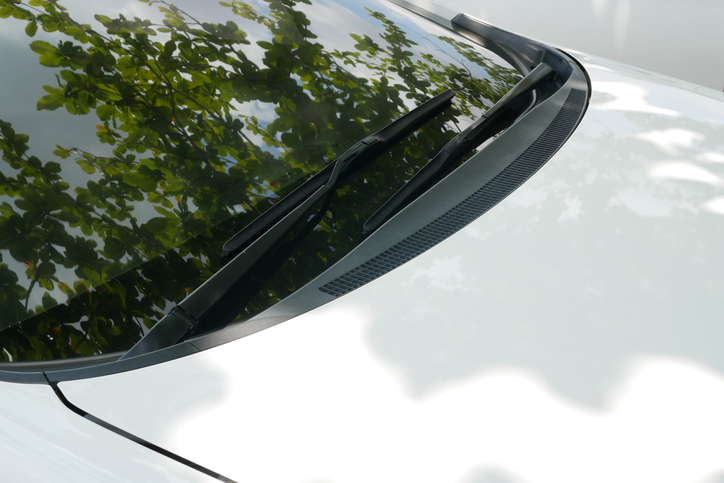Windshield Pitting: Why It Occurs and What can be Done