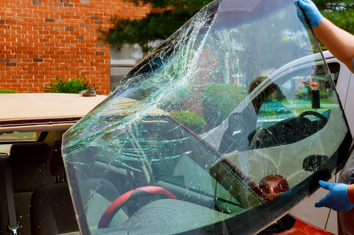 How to Avoid Windshield Damage