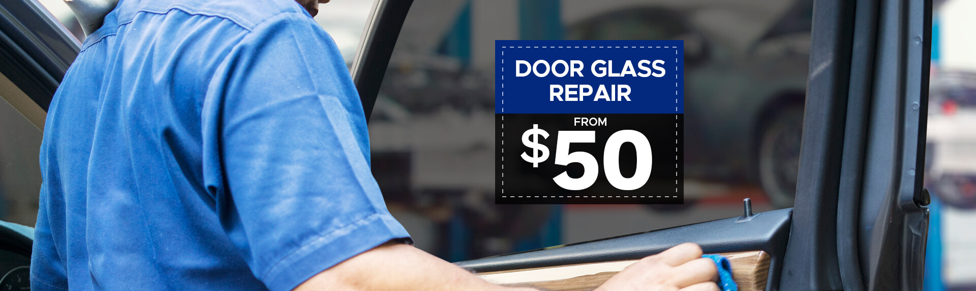 auto glass replacement in Houston